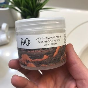 R+Co Badlands Dry Shampoo paste 2.2 oz